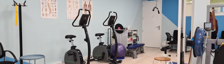fysio-aandacht - hometrainers